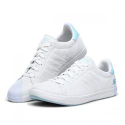 SKECHERS 斯凱奇 14578-WHT 女士運動鞋
