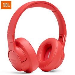 JBL TUNE 700BT 头戴式 无线蓝牙耳机