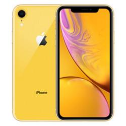 Apple 苹果 iPhone XR 智能手机 64GB 全网通 黄色
