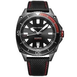 SeaGull 海鸥 海洋系列 831.22.6058H 男士机械手表