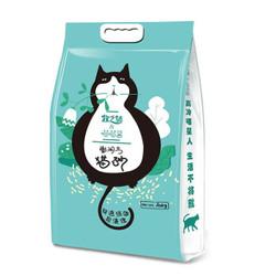 牧之骄&喵喵酱 膨润土猫砂 10kg 多种香型