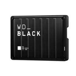Western Digital 西部數據 WD Black P10 WDBA2W0020BBK 移動硬盤 2TB