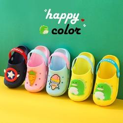 且末 儿童洞洞鞋童鞋.