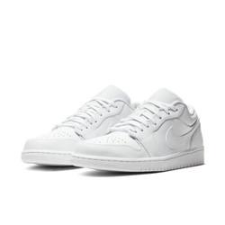 AIR JORDAN 1 LOW 553558 男子运动鞋