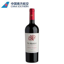 威玛 赤霞珠干红葡萄酒  单支装 750ml
