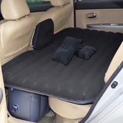 四万公里 SWY3001 车载充气床 自驾游装备 灰色 *4件