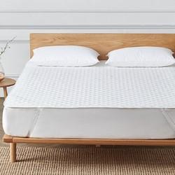 SUPRELLE 舒飘儿 Health 床垫保护垫 橡筋式 120*200cm