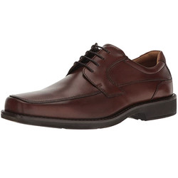 ecco 爱步 Seattle Apron Oxford 男款皮鞋