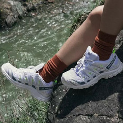 SALOMON 萨洛蒙 XA PRO 3D ADV 412550 男/女款越野跑鞋 +凑单品
