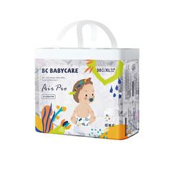 babycare Air pro夏季超薄系列 婴儿拉拉裤 XL30片 *4件