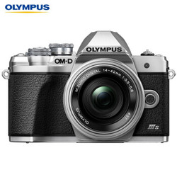 OLYMPUS 奥林巴斯 E-M10 Mark III S 微单相机(14-42mm、EZ )