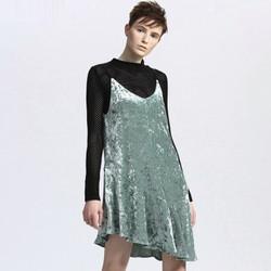 FIVE PLUS 2GN1EP2B31520 女款两件套连衣裙