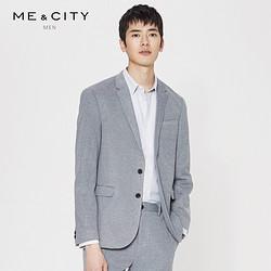 ME&CITY 514350 男款西服外套