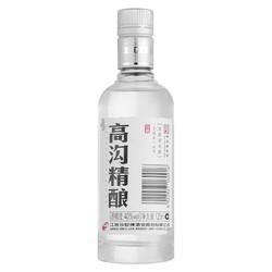 今世緣 高溝精釀40度 濃香型 白酒 125ml 單瓶裝