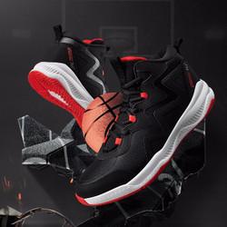 361° Q弹科技 672111108 男士运动鞋