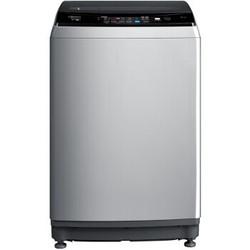 Midea 美的 净动力系列 MB100VT50WQC 波轮洗衣机 10kg