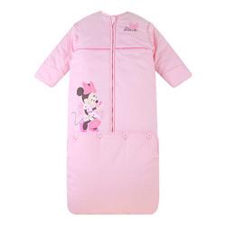 Disney Baby 迪士尼宝宝 婴儿睡袋  浅粉  +凑单品