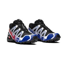 SALOMON 薩洛蒙 SPEEDCROSS 3 ADV 412526 男/女款越野跑鞋 *2件