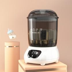小白熊 HL-0681II 奶瓶消毒烘干器