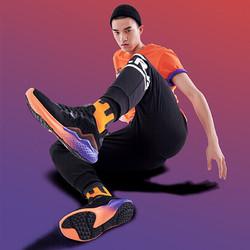 361° NFO科技 MONO纱 672012242 男款休闲运动鞋