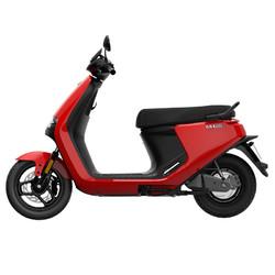 Ninebot 九号 E100 电动摩托车