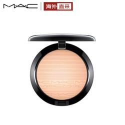 MAC 魅可 立体绒光修容盘粉饼 生姜高光   9g