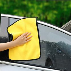 出极 加厚洗车毛巾 30*30cm 1条
