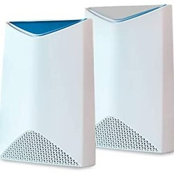 NETGEAR 美国网件  Orbi Pro 3000M 企业级路由器 套装