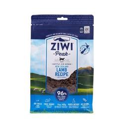 ZIWI 滋益巅峰 风干羊肉 猫粮 400g