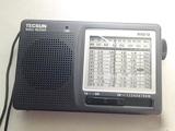 亚马逊,58元的德生收音机一台