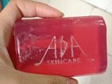 【英国AA网】像果冻一样的洋甘菊手工甘油皂