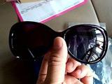 【唯品会】紫色的帕莎Prsr明星款时尚蛤蟆镜