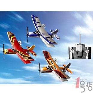 银辉 数码微型飞机-双翼飞侠