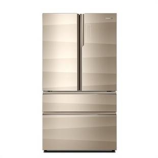 海尔冰箱彩晶王子bcd-222b的冷藏室显示f1是什么故障