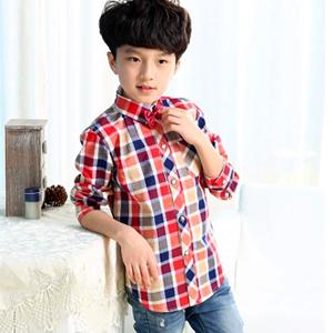 儿童 领结/儿童领结长袖衬衣