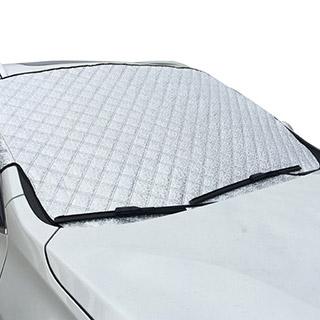 汽车前挡风玻璃防冻罩