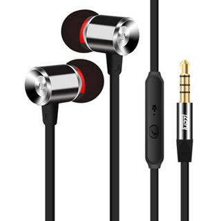 英尚 K6重低音入耳式耳机