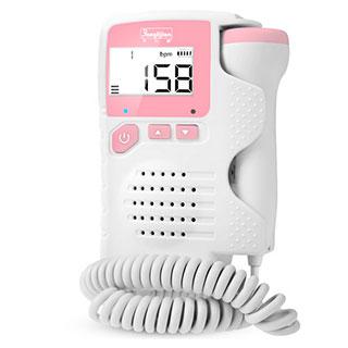 无辐射测胎心仪家用胎动仪听诊器
