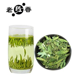 新茶龙井茶绿茶50g
