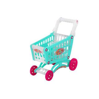 仿真超市购物车玩具套装