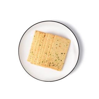 酥脆海苔饼干416g*2盒