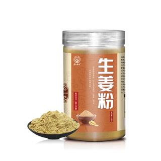 苏合食用生姜粉210g