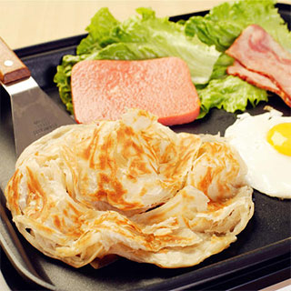 正宗台湾早餐手抓饼25片