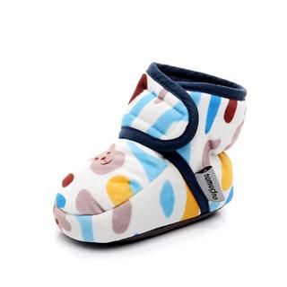 婴儿鞋软底宝宝学步鞋