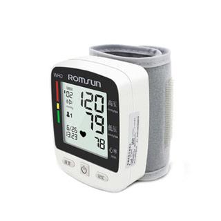 手腕式全自动语音血压计