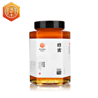 北京同仁堂蜂蜜750g