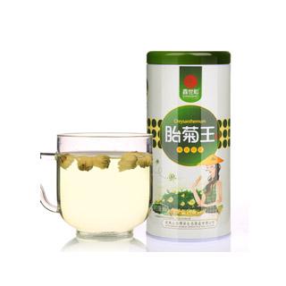 鑫世和菊花茶胎菊王80g