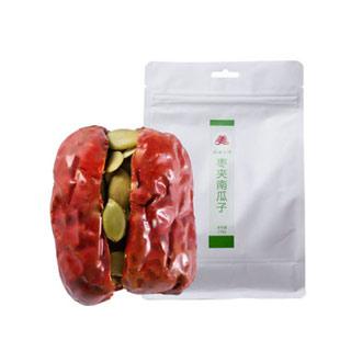 红枣夹南瓜子218g