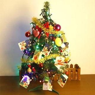 飞雪圣诞树装饰套餐