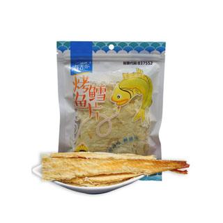 海吉尔鳕鱼片200g
